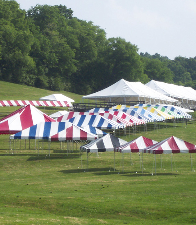 & Home - Nashville Tent and Awning